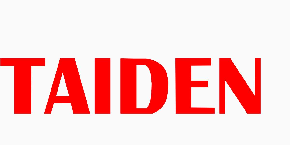 taiden-logo1